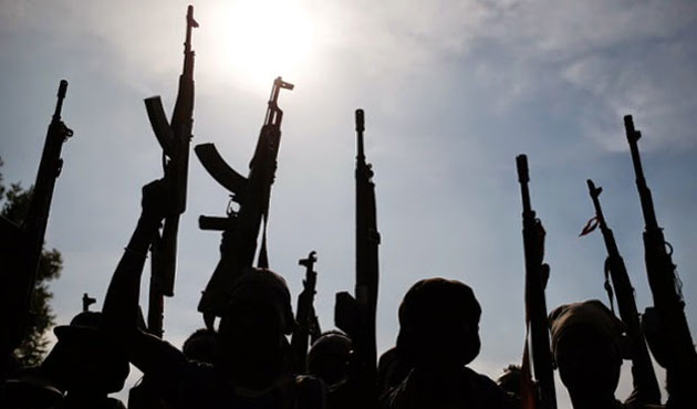 South Sudan spends big on arms during famine