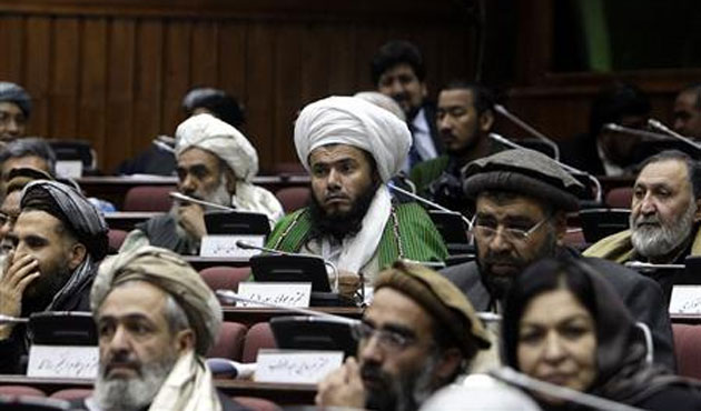 Afghan parliament rejects half of Cabinet nominees