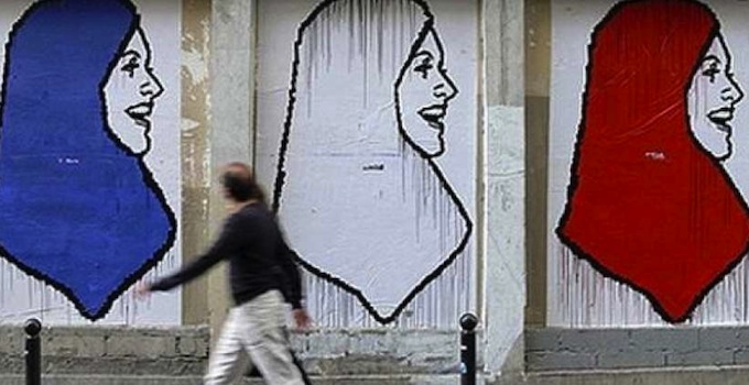 Europe's top court upholds France headscarf ban