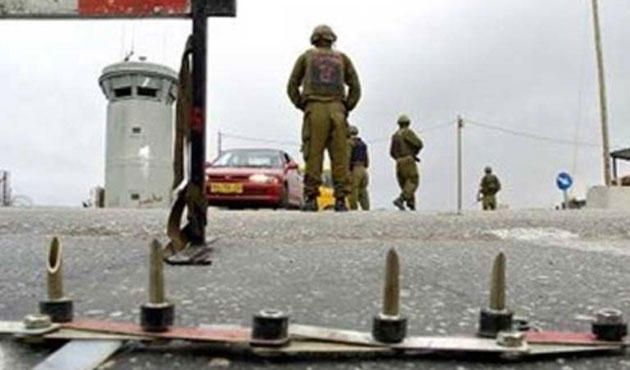 Israeli army detains 9 year old in West Bank