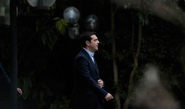 Tsipras: IMF debt report justifies rejection of deal