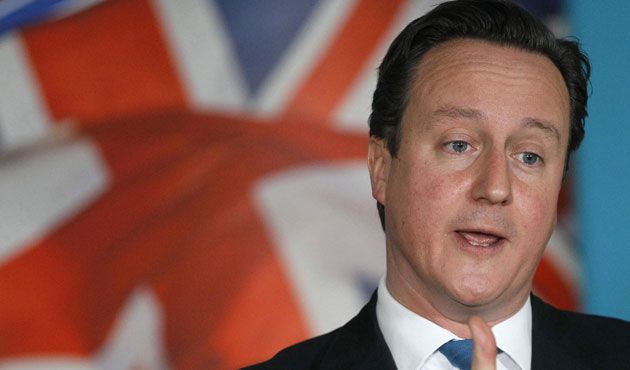 Turkey 'not safe for refugees' claim insulting, Cameron says