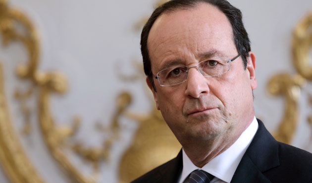 Hollande heads to Moscow to press anti-ISIL coalition