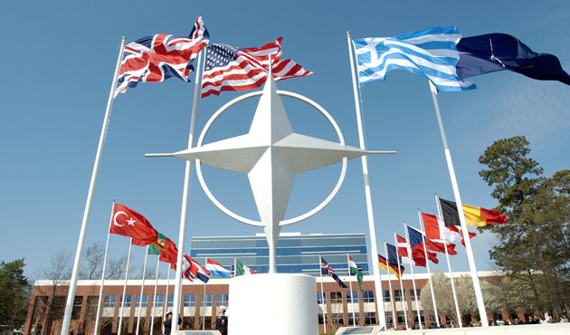 NATO lifts airspace restrictions in Serbia