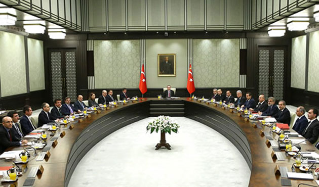 Turkish Council of State dismisses member over FETO