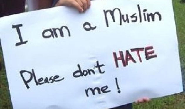 Three young Muslims' killings; hate crime or not?
