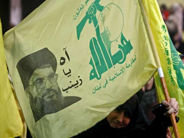 Hezbollah, Assad forces clash for first time in Syria