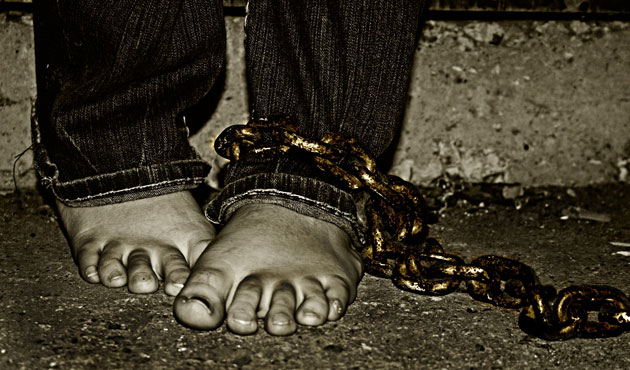 Human trafficking on rise in Vietnam, says government