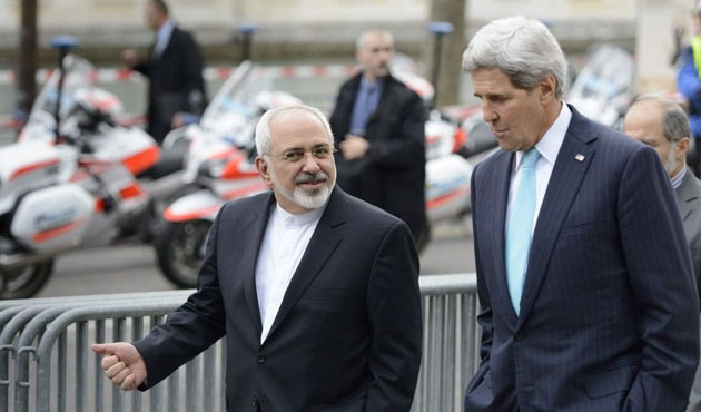 Iran, US resume nuclear talks in Lausanne