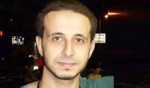 Two Egyptian policemen held after lawyer's death in custody
