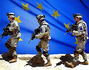 EU vows to help Somalia fight insecurity