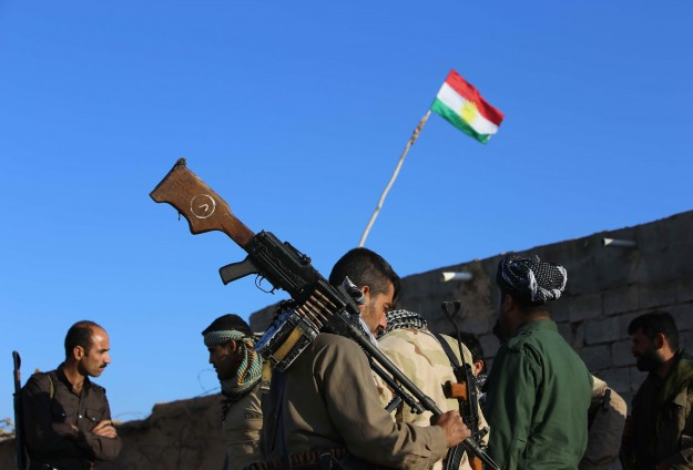 Kurd Region Govt frees detained New Generation leader