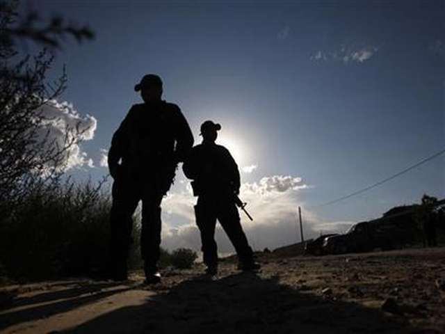 Mexico seizes record 50 tons of meth