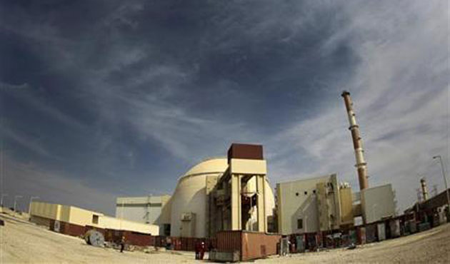 Iran closes nuclear power plant