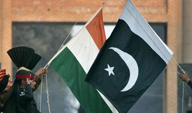 Pakistan, India agree to co-operate in talks