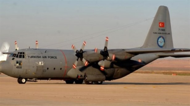 Turkey's military aid reaches out to Iraq