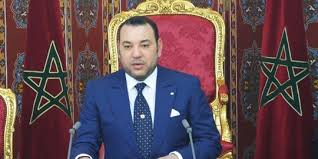 Moroccan king snubs call from Nigeria's Jonathan