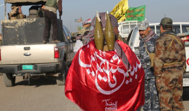 Battle for Tikrit poses questions about Iran's role