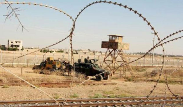 16 Indonesians arrested in the Turkey's Syria border