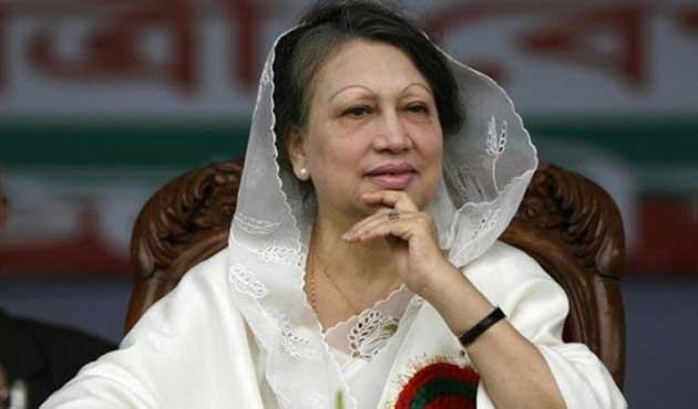 Bangladesh court orders new graft trial for ex-PM Zia