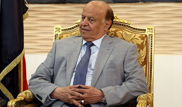 Yemen president: fighting to stop 'Iranian expansion'