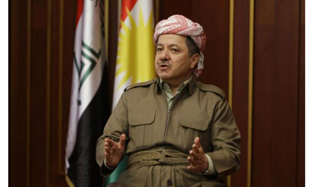 Barzani to remain KRG head for 2 more years