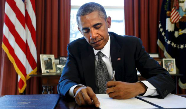 Obama's new proposals before presidential election