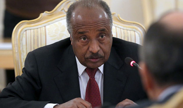 Eritrea denies channeling Iranian support to Houthis