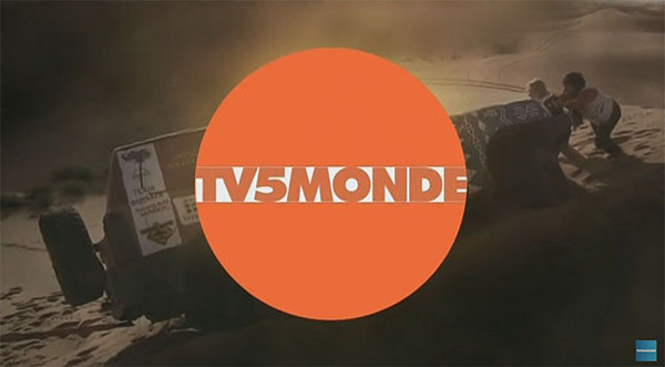 French broadcaster TV5Monde hit by hackers