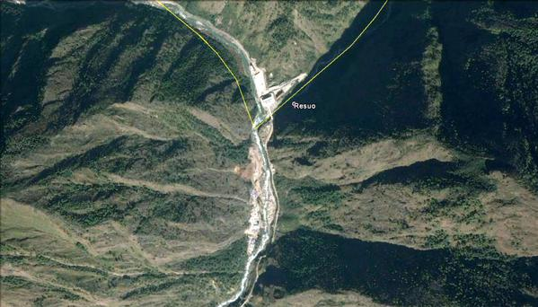 Nepal clears $1.6 bln hydropower project