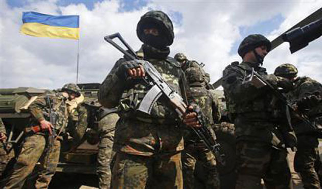 Ukraine conflict could spark 'all-out war'