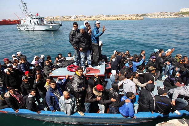 Amnesty wants EU to provide safer routes for migrants