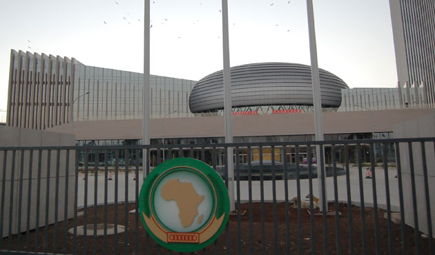 AU will not be observer in Burundi elections