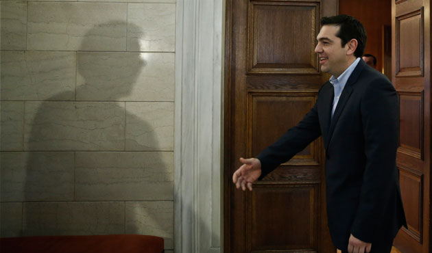 Tsipras: Greece in 'final stretch' for deal with creditors