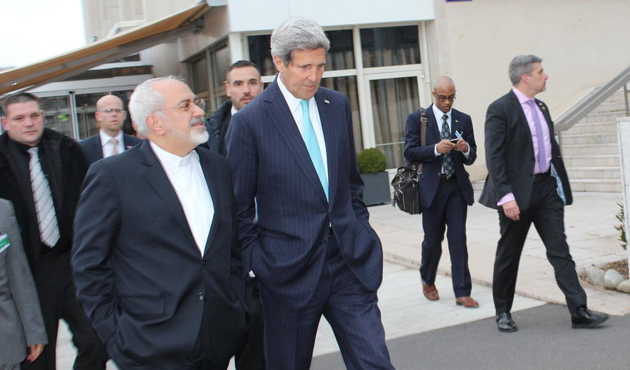 Kerry hopes to seal historic Iran nuclear deal