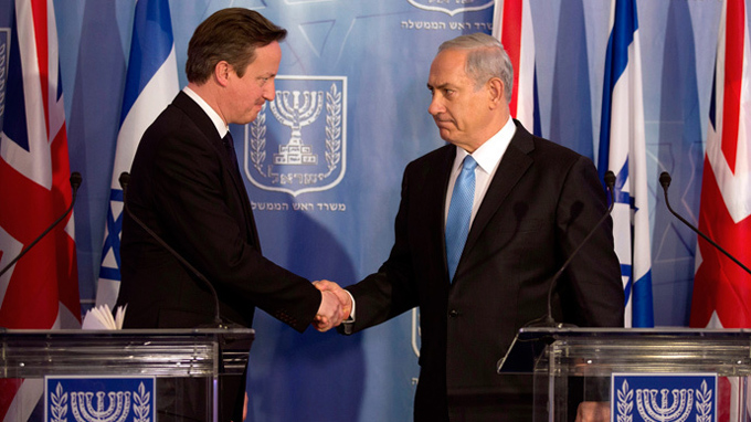 UK petition for Netanyahu's arrest will not be acted on