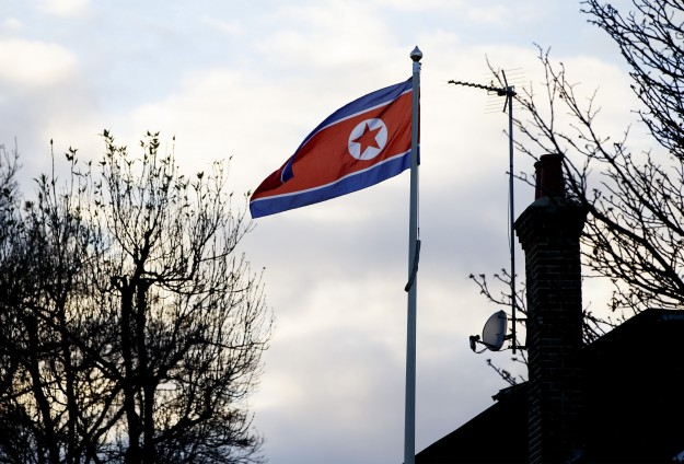 N Korea fires volley of cruise missiles, fifth test in a month