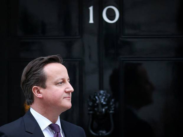 UK: Cameron to pledge extra £12bn for defence