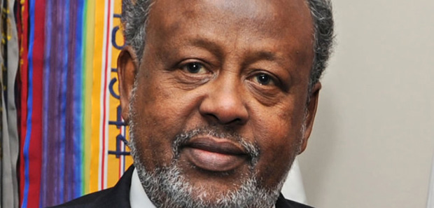 Djibouti president to arrive in Turkey on Dec. 19