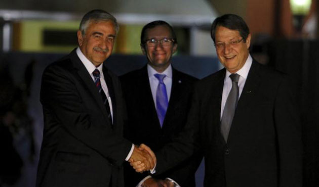 Rotating presidency 'must' for Cyprus equality