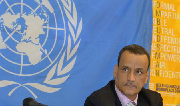 UN envoy to travel Middle East for Yemen deal