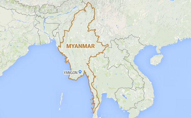 Myanmar plane crash toll rises to 46 as search resumes