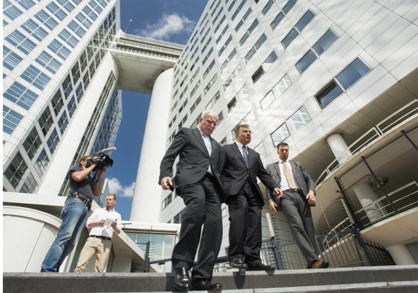 ICC sets June to get PA files for Israel lawsuit