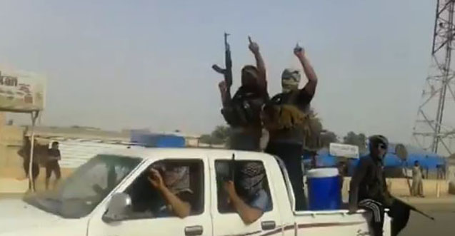 ISIL seizes power plant in Libya