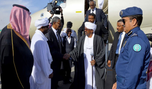 Al-Bashir to attend India-Africa Summit