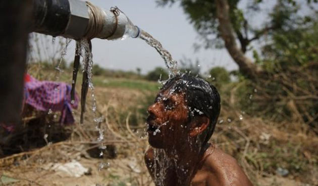 Pakistan heat wave eases after more than 1200 die