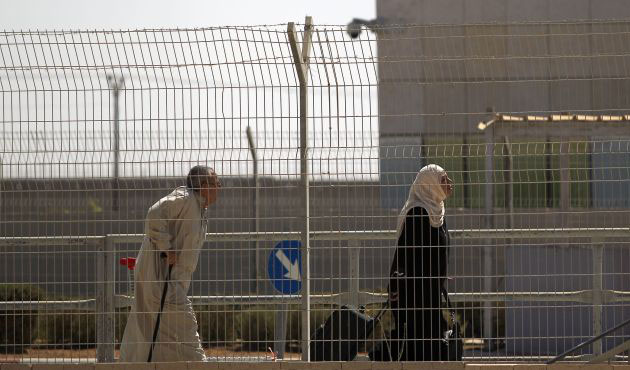 Gaza court jails 3 Palestinians for spying for Israel