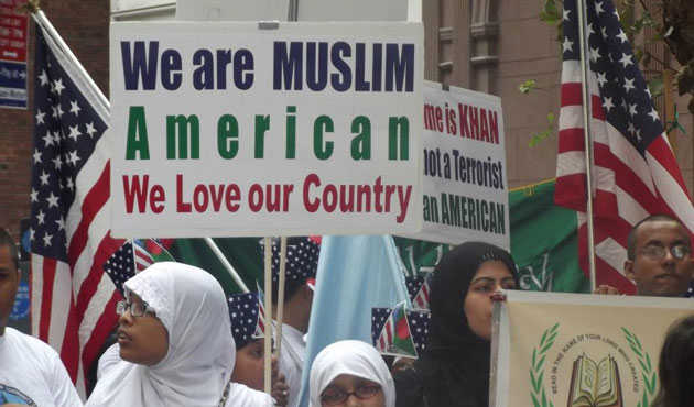 ISIL increases Islamophobia after 9/11 attacks