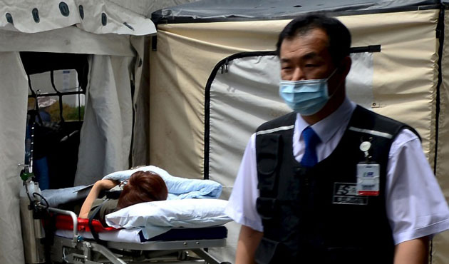 Another Samsung doctor infected by MERS