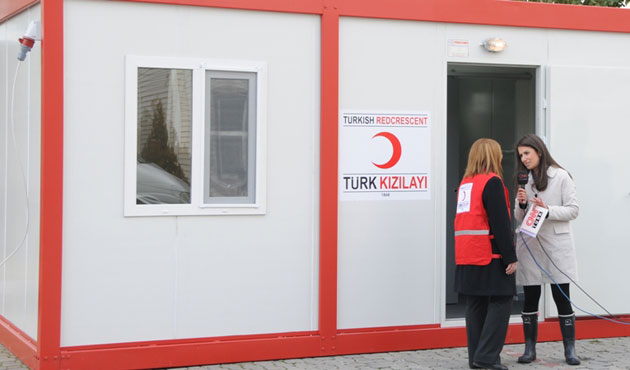Red Crescent to provide aid worldwide during Ramadan